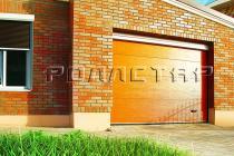 Секционные ворота 6